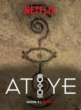 Atiye: Die Gabe - Staffel 3 - Poster