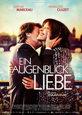 Ein Augenblick Liebe - Poster