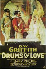 Fanfaren der Liebe - Poster