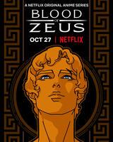 Blood of Zeus - Poster