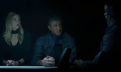 Escape Plan 3 mit Sylvester Stallone und Jaime King - Bild 2
