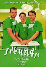 In aller Freundschaft - Staffel 1 - Poster