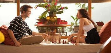 Bild zu:  The Twilight Saga: Breaking Dawn