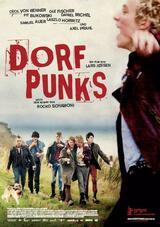 Dorfpunks - Poster