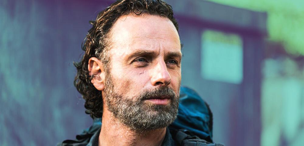 Fear the Walking Dead: Macher deutet noch mehr Rick Grimes für die Zukunft an