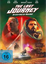 The Last Journey - Die letzte Reise der Menschheit - Poster