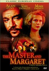 Der Meister und Margerita