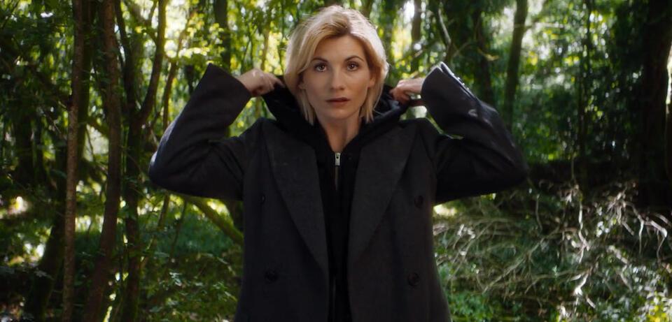 Doktor Nummer 13