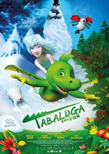 Tabaluga - Der Film - Poster