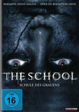 The School - Schule des Grauens - Poster