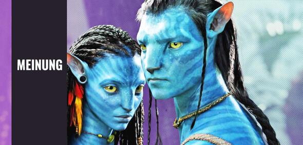 Avatar kriegt einen neuen Comic