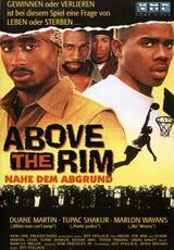 Above the Rim - Nahe dem Abgrund - Poster