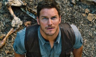 Jurassic World mit Chris Pratt - Bild 10