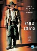 Warden of Red Rock - Lebenslänglich hinter Gittern - Poster