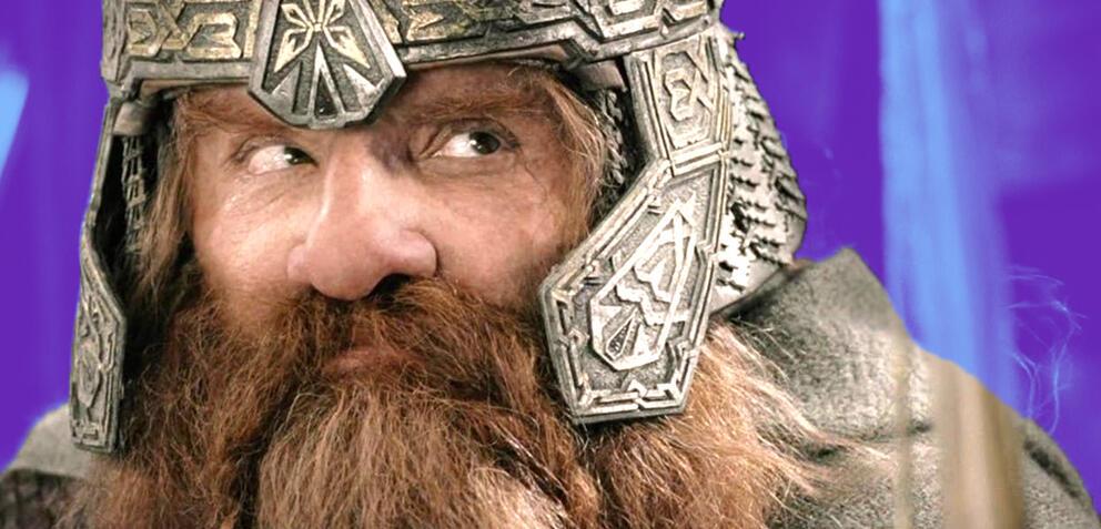 Amazons Herr der Ringe-Serie mit Game of Thrones-Doppelgänger?