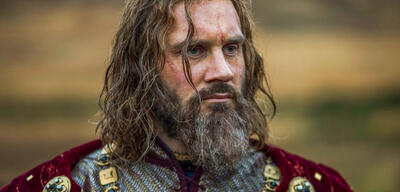 Clive Standen als Rollo in Vikings