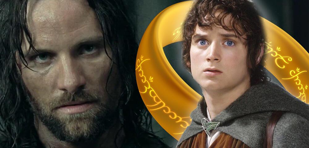 Der Herr der Ringe: Was wäre wenn ... Frodo den Ring verliert?
