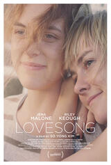 Lovesong - Poster