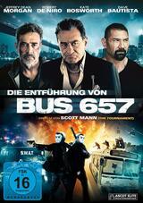 Die Entführung von Bus 657 - Poster
