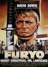 Furyo - Merry Christmas, Mr. Lawrence - Poster