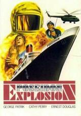 Explosion - Poster