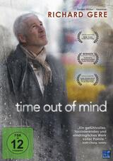 Time Out of Mind - Poster