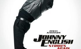 Johnny English - Man lebt nur dreimal mit Rowan Atkinson - Bild 4
