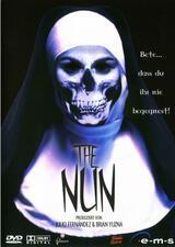 The Nun - Poster