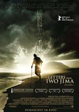 Letters from Iwo Jima - Poster