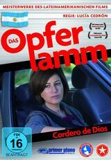 Cordero de Dios - Das Opferlamm - Poster