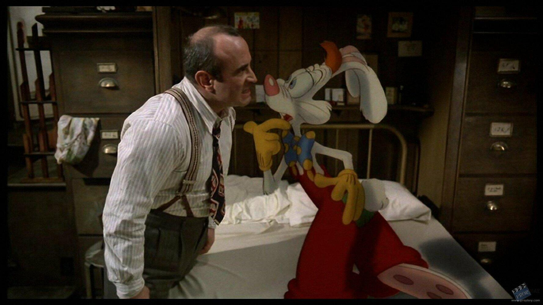 Falsches Spiel mit Roger Rabbit | Bild 3 von 19 | moviepilot.de
