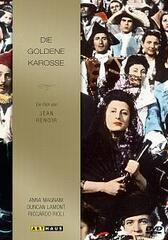 Die goldene Karosse