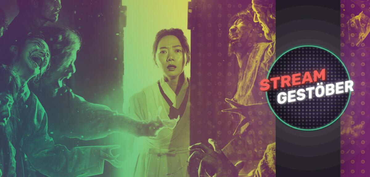 Gegen The Walking Dead-Müdigkeit: Kingdom ist die perfekte Netflix-Alternative