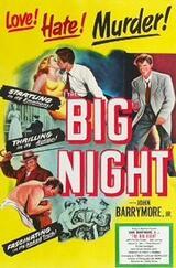 Die Nacht der Wahrheit - Poster