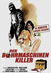 Der Killer mit der Bohrmaschine