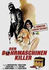 Der Killer mit der Bohrmaschine - Poster
