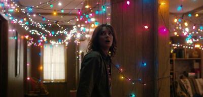 Winona Ryder als Joyce in Stranger Things