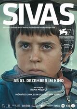 Sivas - Poster