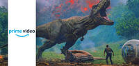 Bild zu:  Neu bei Amazon Prime: Jurassic World 2