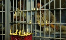 Life of a King mit Cuba Gooding Jr. und Dennis Haysbert - Bild 16