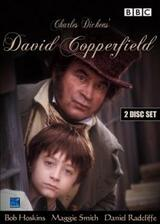 David Copperfield - Poster