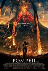 Poster zu Pompeii 3D