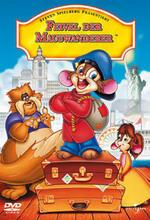 Feivel, der Mauswanderer Poster