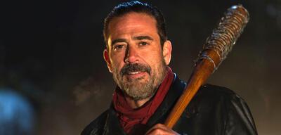 The Walking Dead: Jeffrey Dean Morgan als Negan