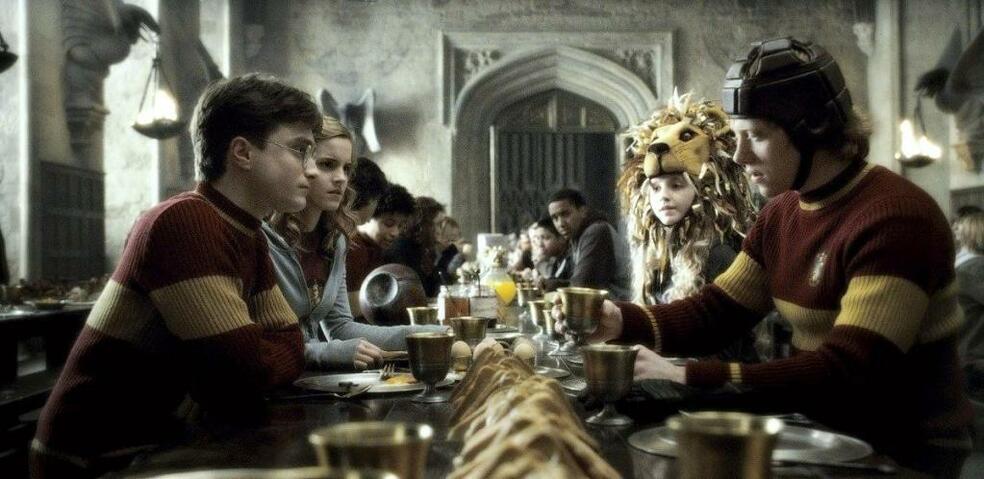 Harry Potter Und Halbblutprinz Stream