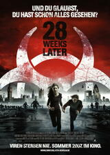 28 Weeks Later - Poster