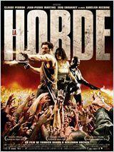 Die Horde - Poster