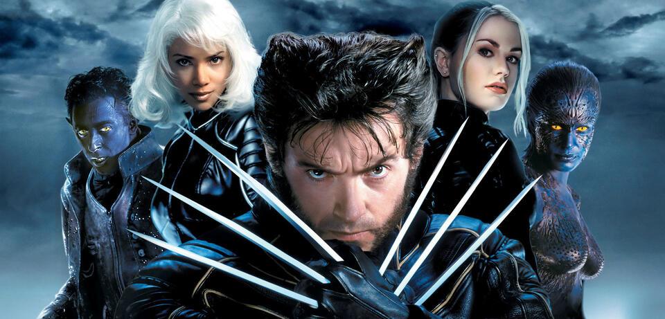 X-Men Die Entscheidung Film