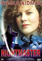 Nightmaster - Ein tödliches Spiel