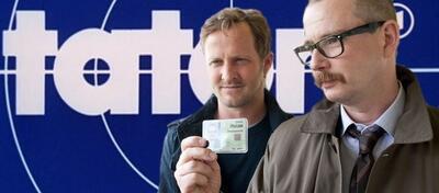 Tatort - Verschleppt ist der letzte Fall von Kappl & Deininger
